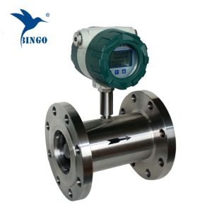 4-20mA сензор за мерач на мерач на проток на вода