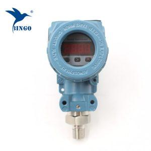 4 ~ 20ma предавател за притисок со LED дисплеј