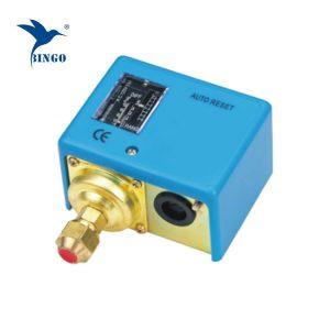 Прилагодлив прекинувач за притисок за гас за ладење на водата за вода