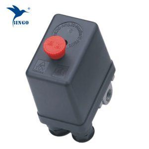 Контролен вентил на прекинувачот на притисокот на компресорот на компресорот