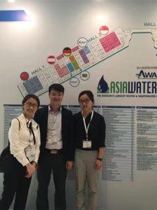 Азија вода 2016