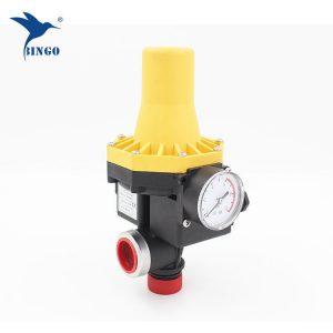 одобрена / автоматска пумпа за контрола на притисокот