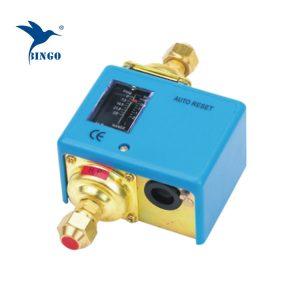 Прекинувач за контрола на притисокот на автоматскиот компресор со низок притисок