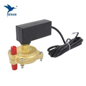 Прекинувач на проток на вода со диференцијален притисок