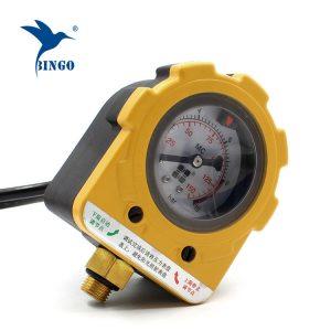 Дигитален регулатор на притисокот на пумпата Интелигентно ON OFF Прекинувач 220V
