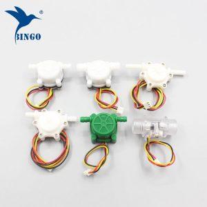 Сензор за целосен проток на водата за бојлер