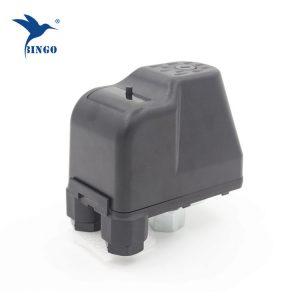 Добро квалитет на квадрат-D пумпа контролер за пумпа за вода