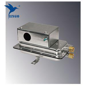 Прекинувач за чувствителен притисок на HVAC