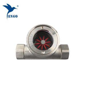 Сензор за мерење на проток на високи температури