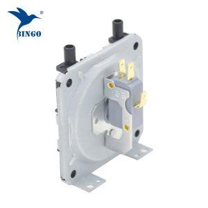 Низок воздушен диференцијален притисок прекинувач за пар, котел, бојлер