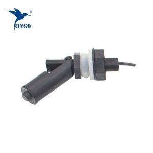М16 конектор за поврзување црна хоризонтална електрична вода пливачки прекинувач за распрскувач на вода