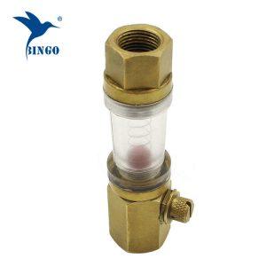 Машки до женски водомер сензор за проток