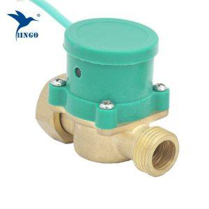 Прекинувач на протокот на пумпа за вода за вода