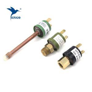 Прекинувач за притисок за прекинувач за диференцијален притисок на компресорот на воздухот