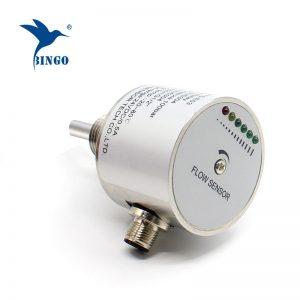 прекинувач за проток на воздух со висок притисок од термална вода од не'рѓосувачки челик