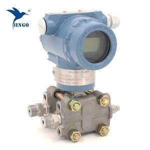 висок стабилен трансмитер за диференцијален притисок на масло mdm3051s dp