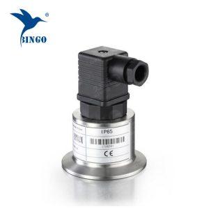 Сензор за притисок од нерѓосувачки челик, хидролошки пьезорезистивен преситер за притисок, анти-експлозија