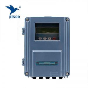 ѕиден монтирање ултразвучни мерач на проток ултразвучни сензор за проток
