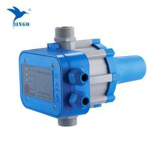 пумпа за вода автоматски електронски прекинувач за контрола на притисокот со прилагодување на недостатокот на вода