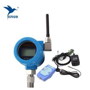 висока точност - безжичен предавател на притисок