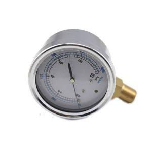 микро воздушен диференцијален мерач на притисок